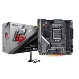 Z490 Phantom Gaming-ITX/TB3