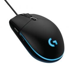G203 LIGHTSYNC Gaming Mouse (G203-BK)