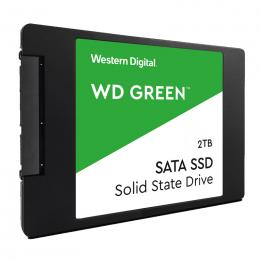 WD Green WDS200T2G0A