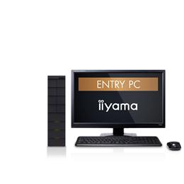 Miyabi-EJ3S-i3-HNR [Windows 10 Home]