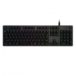 パソコン工房G512 Carbon RGB Mechanical Gaming Keyboard (Linear) G512-LN [カーボンブラック]