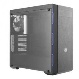 MasterBox MB600L ブルー (MCB-B600L-KA5N-S01)