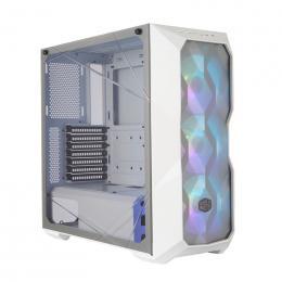 MasterBox TD500 Mesh White / MCB-D500D-WGNN-S01