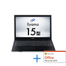STYLE-15HP038-C-CES-D [Office Personal 2019 SET]
