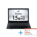 STYLE-15FH038-i7-UHFS-D [Office Personal 2019 SET]