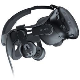 VIVEをもっと快適にする「VIVEデラックスオーディオストラップ」が入荷!
