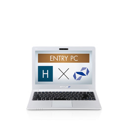 STYLE-13FH052-i7-HME [Windows 10 Home]