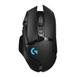 G502 LIGHTSPEED ワイヤレス ゲーミング マウス / G502WL