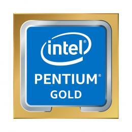 Pentium Gold G6400 BOX 製品画像