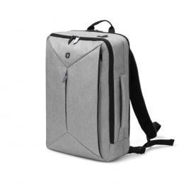 Backpack Dual EDGE 13-15.6 light grey D31527