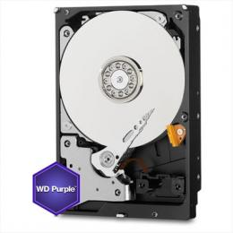 監視カメラ向け「Western Digital Purpleシリーズ」のラインナップを刷新!
