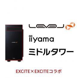 LEVEL-R040-i7K-VWVI-ExE [Windows 10 Home]