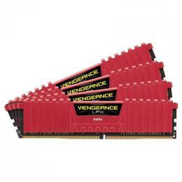 CMK32GX4M4A2400C14R [DDR4 PC4-19200 8GB 4枚組] 製品画像