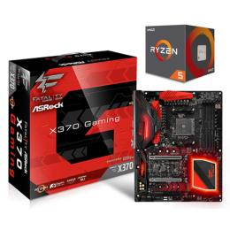 ASRockマザーボード+Ryzen CPU同時購入キャンペーン実施中!