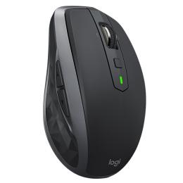 MX Anywhere 2S Wireless Mobile Mouse MX1600sGR [グラファイト]