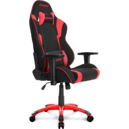 Wolf Gaming Chair (Red) AKR-WOLF-RED
