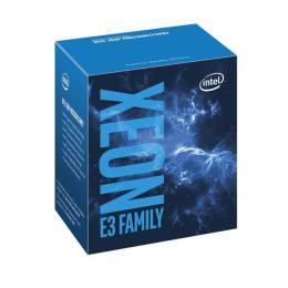 Xeon E3-1225 V6 BOX