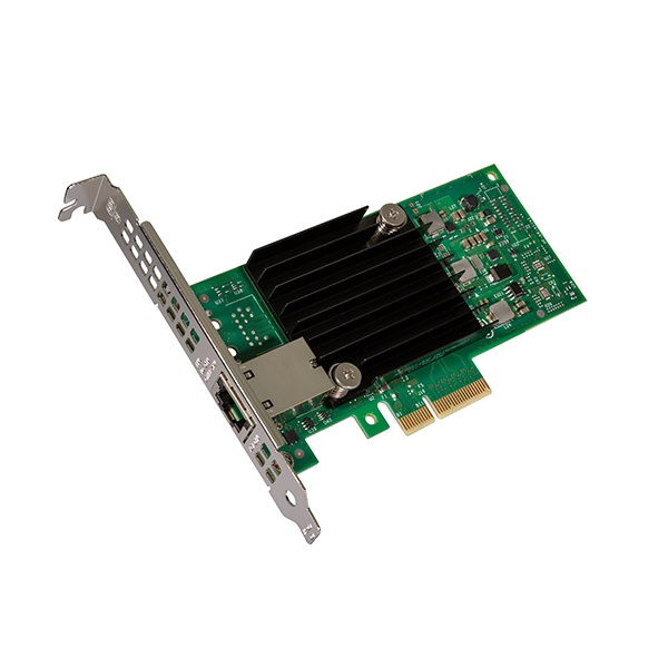 Intel Ethernet Converged Network Adapter X550-T1 [LAN]