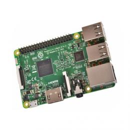 Raspberry Pi 3 Model B(RSコンポーネンツ製) RS-896-8660