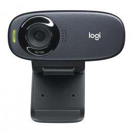 HD Webcam C310n