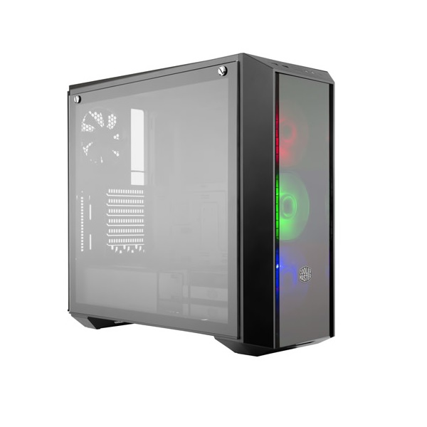 de0f7e006a COOLER MASTER MasterBox Pro 5 RGB MCY-B5P2-KWGN-01 | パソコン工房 ...