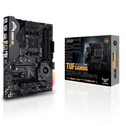 TUF GAMING X570-PLUS (WI-FI)
