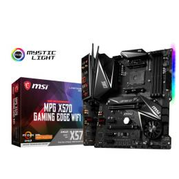 MPG X570 GAMING EDGE WI-FI