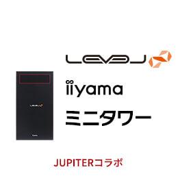 LEVEL-M049-iX7-RWS-JUPITER [Windows 10 Home]