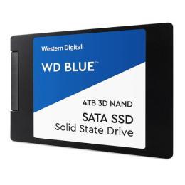 WD Blue 3D NAND SATA WDS400T2B0A