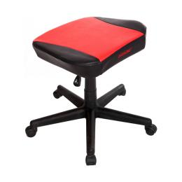 パソコン工房オットマン Footrest (Red) AKR-FOOTREST-RED