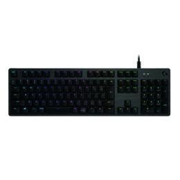 パソコン工房G512 Carbon RGB Mechanical Gaming Keyboard (Clicky) G512-CK [カーボンブラック]