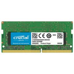CT8G4SFS824A [SODIMM DDR4 PC4-19200 8GB]