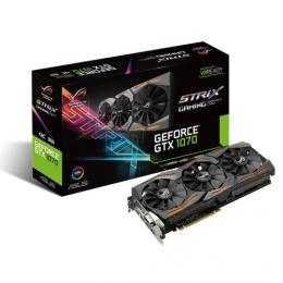 パソコン工房ROG STRIX-GTX1070-O8G-GAMING