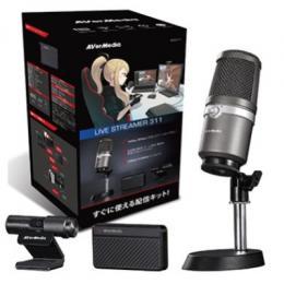 BO311 / Live Streamer 311