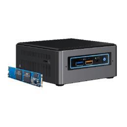 Intel NUCベアボーンにOptaneメモリー 16GBがセットになって新登場!