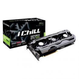 iChill GeForce GTX 1080 V2 X3 Edition C108C3-2SDN-P6DNX [PCIExp 8GB]