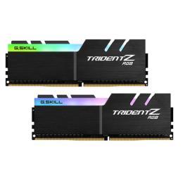F4-3200C15D-32GTZR [DDR4 PC4-25600 16GB 2枚組]
