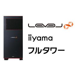 LEVEL-G0X6-R7XT-DXVI [Windows 10 Home]