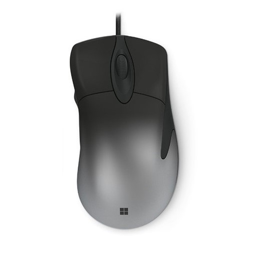 Microsoft Pro IntelliMouse Shadow Black / NGX-00018