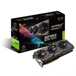 パソコン工房ROG STRIX-GTX1060-O6G-GAMING