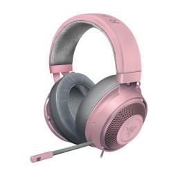 Kraken Quartz Pink / RZ04-02830300-R3M1