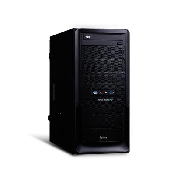 iiyama PC SENSE-R039-i9KP-LNR-DevelopRAW