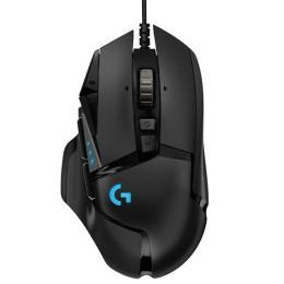 G502 HERO Gaming Mouse G502RGBhr