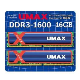 UM-DDR3D-1600-16GBHS