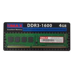 UM-DDR3S-1600-4GB