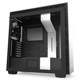 H710 CA-H710B-W1 [マットホワイト/ブラック]