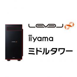 LEVEL-R040-i7K-VWA [Windows 10 Home]