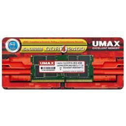 UM-SODDR4S-2400-4G