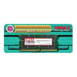 UM-SODDR4S-2666-4G