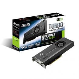 パソコン工房TURBO-GTX1060-6G